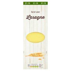 Best-One Lasagne 400g