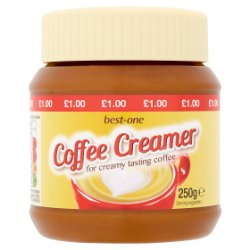 Best-One Coffee Creamer 250g