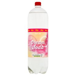 Best-One Cream Soda 2L
