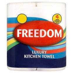 Freedom Kit Towel PM GBP1.15