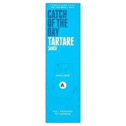 Tartare Sauce 198 Sachets