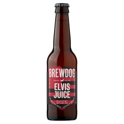 Brew Dog Elvis Juice 330ml
