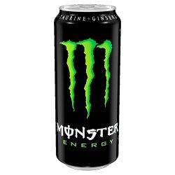 Monster Energy Drink 500ml PM £1.39