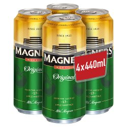 Magners Irish Cider Original Apple 440ml