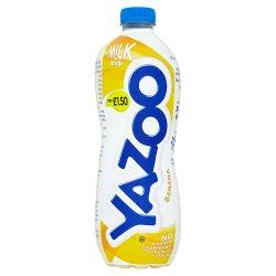 Yazoo Banana GBP1.50