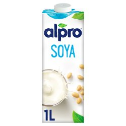 Alpro Soya Long Life Drink 1L
