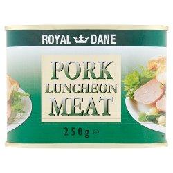 Royal Dane Pork Luncheon Meat 250g