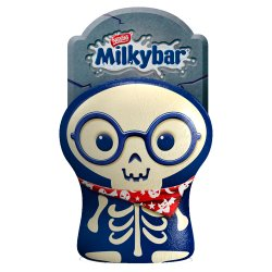 Milkybar White Chocolate Halloween Monster 17g
