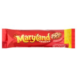 Maryland Cookies Choc Chip 145g