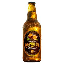 Kopparberg Premium Cider with Passionfruit 500ml