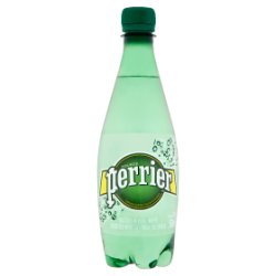 Perrier Natural Mineral Water 50cl