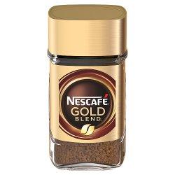 NESCAFÉ GOLD BLEND Instant Coffee 50g
