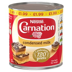 Nestlé® Carnation® Condensed Milk 397g