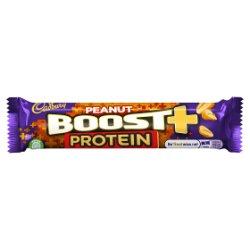 Cadbury Peanut Protein Bar 49g