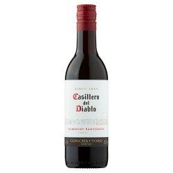 Casillero del Diablo Cabernet Sauvignon 18.7cl