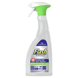 Flash Professional Disinfecting Degreaser 750ML