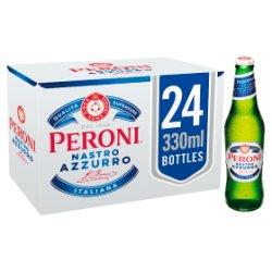 Peroni Nastro Azzurro 24 x 330ml