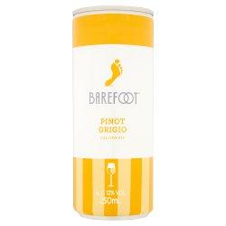 Barefoot Pinot Grigio 250ml