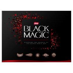 Black Magic Dark Chocolate Box 348g