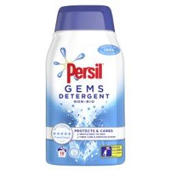 Persil Gems Non Bio Washing Detergent Gems 532 g