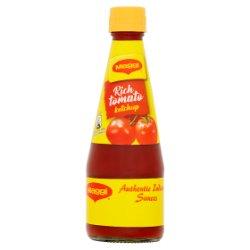 Maggi Rich Tomato Ketchup 400g