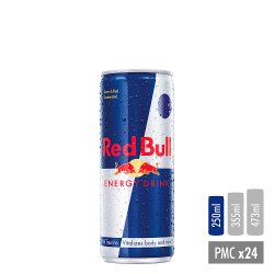 Red Bull Energy Drink, PM £1.29, 250ml (24 Pack)