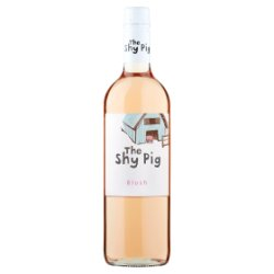 The Shy Pig Blush 75cl