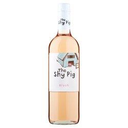 The Shy Pig Blush 75cl