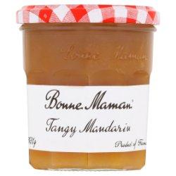 Bonne Maman Tangy Mandarin Marmalade 370g