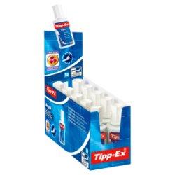 Tipp-Ex Rapid Correction Fluid - 20 ml, Box of 10