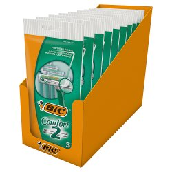 BIC Comfort 2 P5 - Box of 10