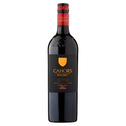 Cahors Malbec 75cl