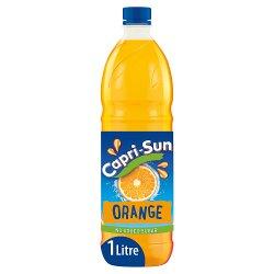 Capri-Sun No Added Sugar Multivitamin Orange Squash 1L