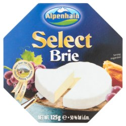 Alpenhain Select Brie 125g