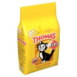 THOMAS® Cat Litter 5 Litre