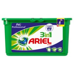 Ariel Professional Washing Capsules Regular 42ct