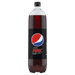 Pepsi Max 1.5 Litres