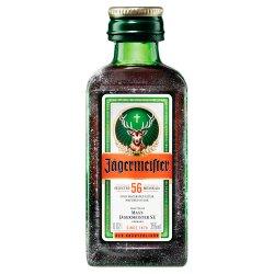 Jägermeister Herbal Liqueur 2cl