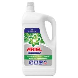 Ariel Professional Liquid Detergent Regular 100 Washes 5L