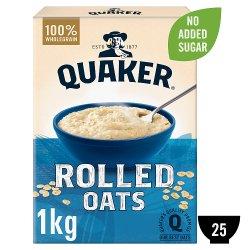 Quaker Porridge Oats 1kg