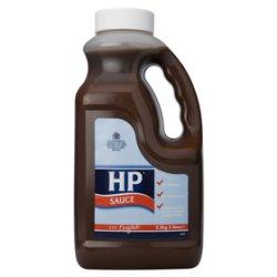 HP Sauce 2L