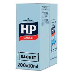 HP The Original Sauce 200 x 11.5g
