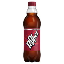 Dr Pepper PM £1.09 Or 2 For £2