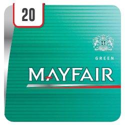 Mayfair KS Green
