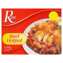 Ross Beef Hotpot 310g