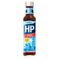 HP The Original Sauce 255g
