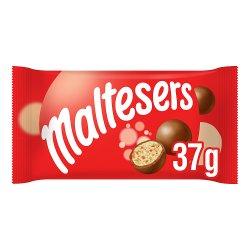 Maltesers Chocolate Bag 37g