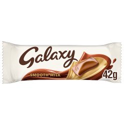 GALAXY® Smooth Milk 42g