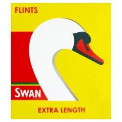 Swan Flints Extra Length