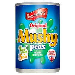 Batchelors Original Mushy Peas 300g